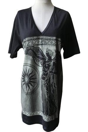 FAUSTO PUGLISI Cotton Dresses