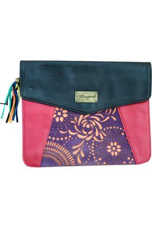 Desigual Multicolour Polyester Handbags