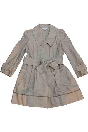Jill Jill Stuart Cotton Trench Coats