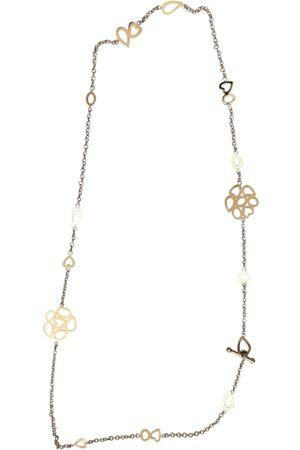 Roberto Coin Yellow Necklaces