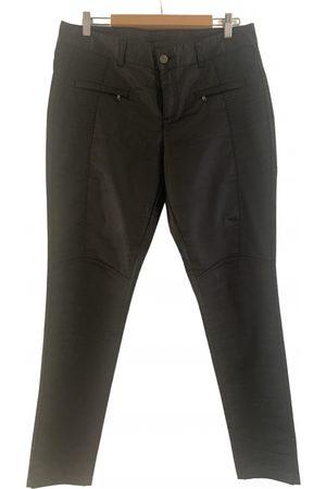 Calvin Klein Women Straight Leg Pants - Straight pants