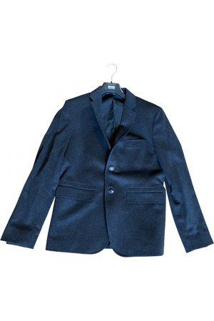 Mauro Grifoni Wool Jackets