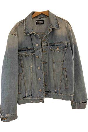 Fiorucci Denim - Jeans Jackets