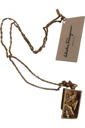 Salvatore Ferragamo Long necklace