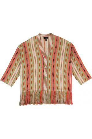 Alanui Multicolour Cashmere Knitwear