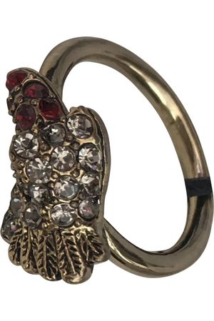 Bimba y Lola Metal Rings