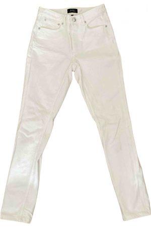 A.P.C. Denim - Jeans Jeans
