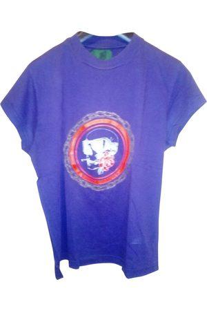 Jean Paul Gaultier Cotton T-Shirts