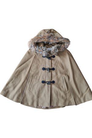Michael Kors Wool Jackets