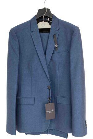 Viktor & Rolf Wool Suits