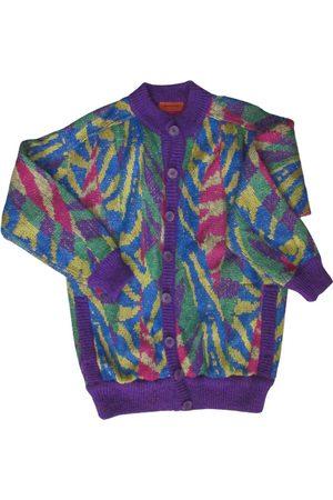 Missoni Multicolour Wool Knitwear