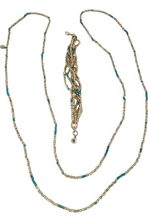 Ralph Lauren Turquoise Metal Jewellery Sets