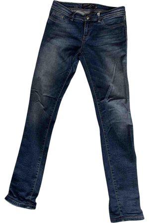 Philipp Plein Women Jeans - Cotton - elasthane Jeans