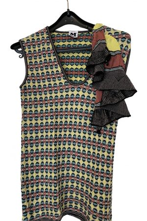 M Missoni Multicolour Wool Tops