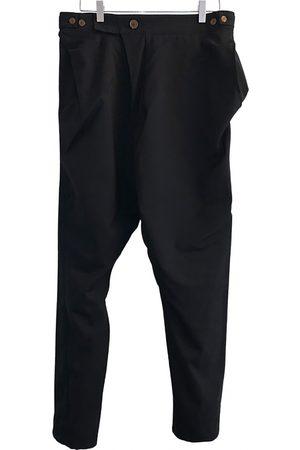 Vivienne Westwood Wool Trousers
