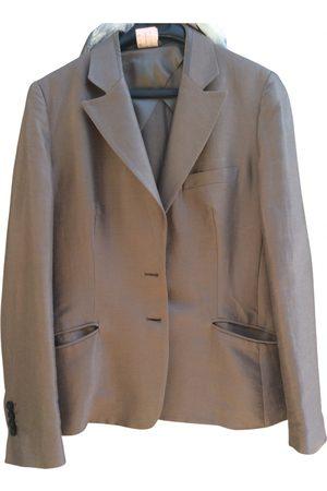 NATAN EDOUARD VERMEULEN Linen blazer