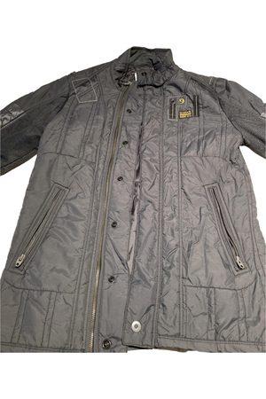 G-Star Anthracite Jackets
