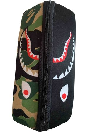 AAPE BY A BATHING APE Cloth Small Bags, Wallets & Cases