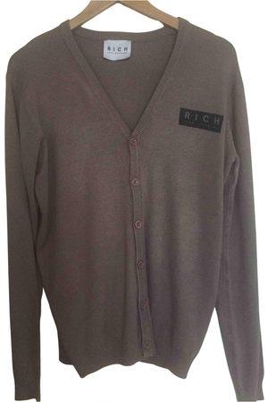John Richmond Viscose Knitwear & Sweatshirts