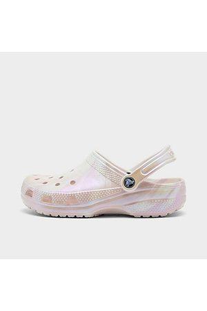 Crocs Unisex Classic Clog Shoes (Men's Sizing) Size 4.0