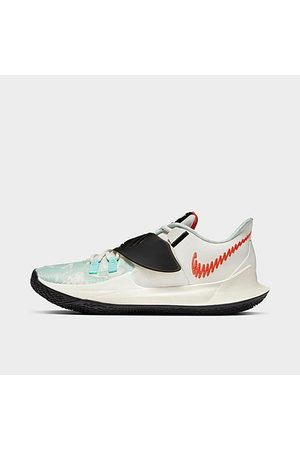 Nike Kyrie 3 Basketball Shoes in White/Sail Size 7.5