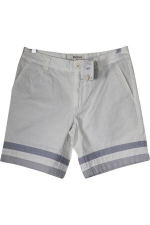 PUMA Cotton Shorts