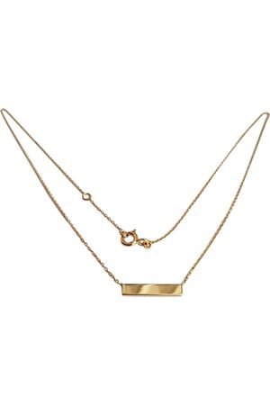 Lucky One Bijoux Gold Necklaces