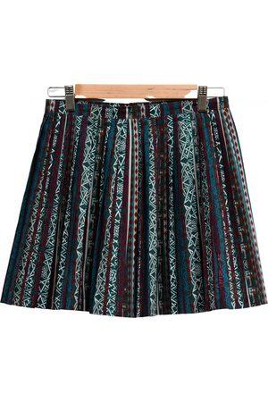 Nike Women Mini Skirts - Mini skirt