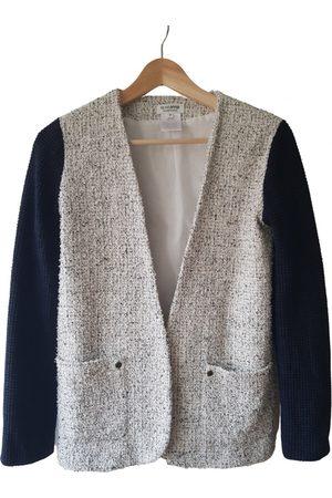 ROSEANNA Leather blazer