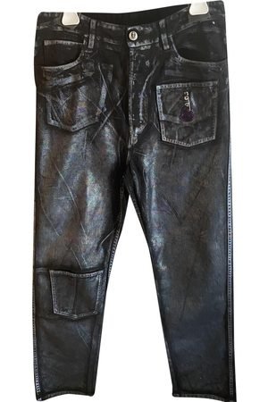 Moncler Genius Cotton Trousers