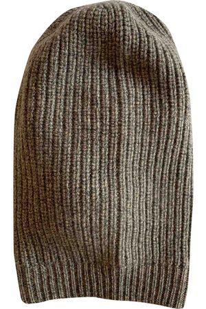 Agnona Cashmere Hats