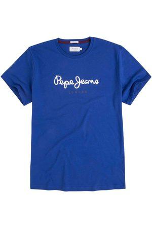 Pepe Jeans Eggo Short Sleeve T-shirt XXL Klein