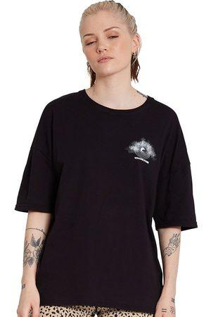 Volcom Women Short Sleeve - Voltrip Short Sleeve T-shirt L