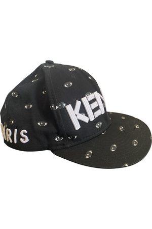 Kenzo Cloth Hats & Pull ON Hats