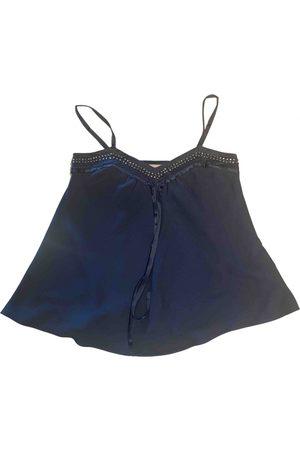 H&M Silk Tops