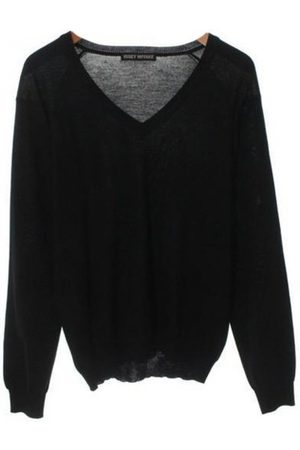 Issey Miyake Wool Knitwear & Sweatshirts