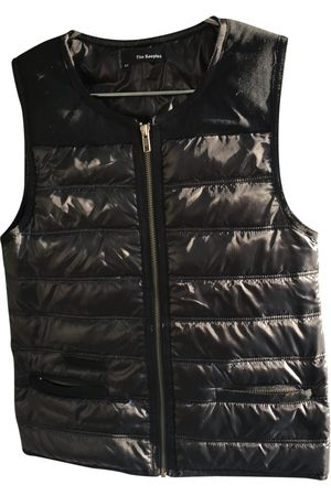 The Kooples Polyester Leather Jackets