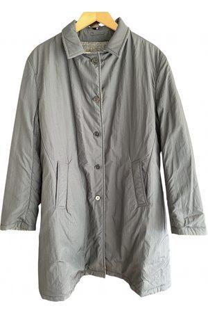 LARDINI Cotton Coat