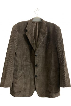Dior Velvet Suits