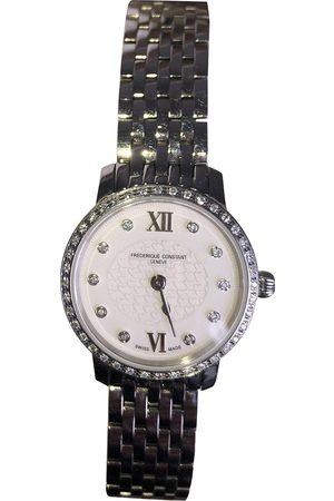 Frederique Constant Steel Watches
