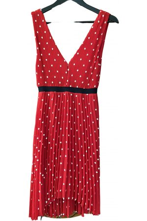 Maje Women Dresses - Cotton Dresses