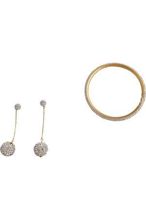 Kate Spade Crystal jewellery set