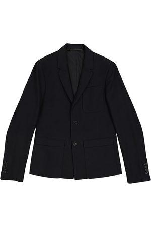 KRIS VAN ASSCHE Polyester Jackets