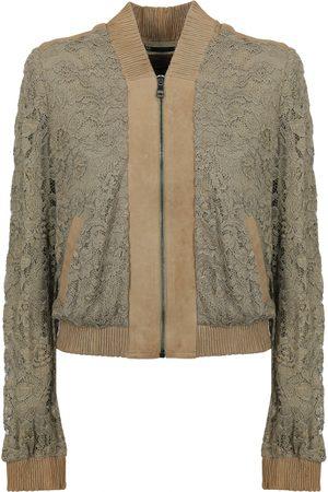 Dolce & Gabbana Synthetic Jackets