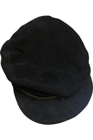 Le Mont St Michel Suede Hats