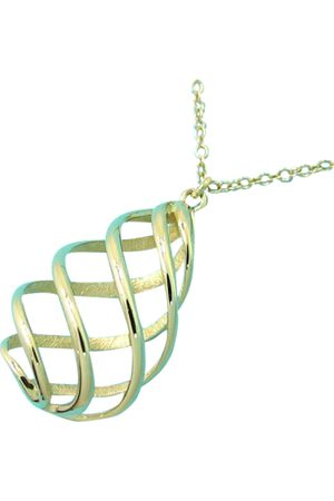 Tiffany & Co. Yellow gold Necklaces