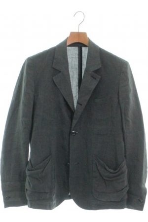 ATTACHMENT Linen Jackets