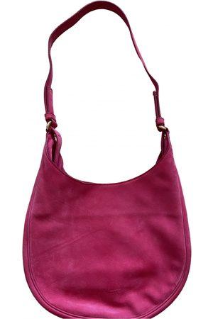 Halston Heritage Leather Handbags