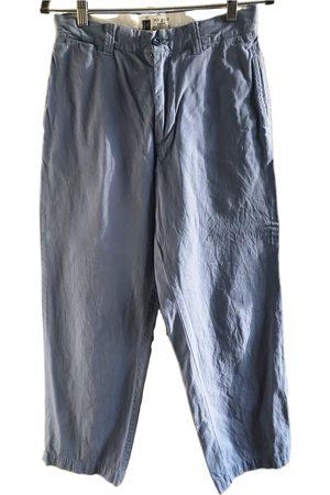 GAP Men Pants - Cotton Trousers
