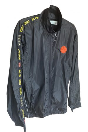 OFF-WHITE Polyester Jackets